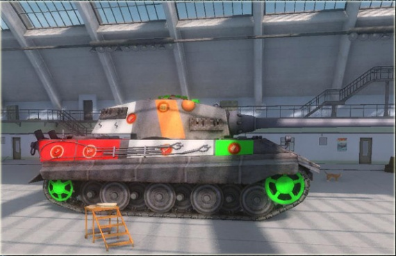 the best mod pack for world of tanks
