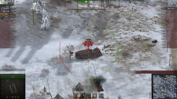 Battle Assistant