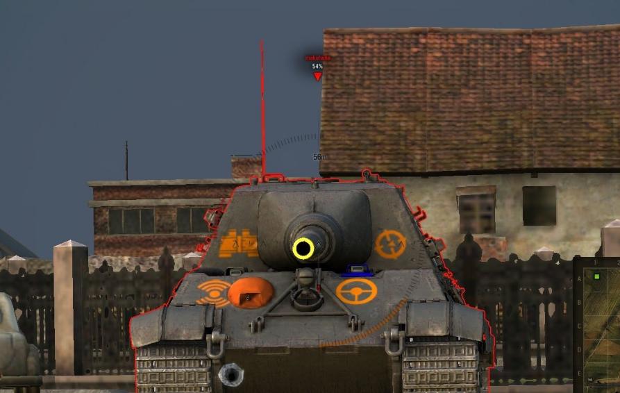 world of tanks 9.18 aio mod