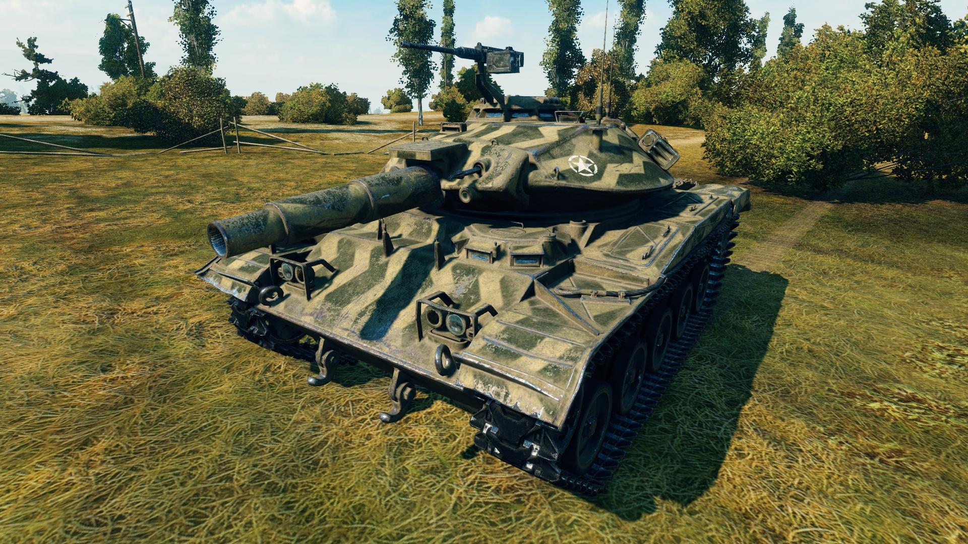xvm mod world of tanks скачать